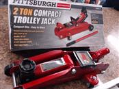 PITTSBURGH AUTOMOTIVE Shop Equipment 2 TON FLOOR JACK